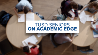 TUSD Graduation