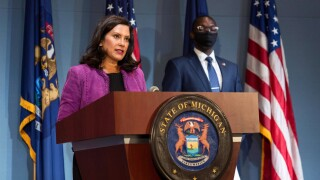 LIVE AT 11: Gov. Whitmer provides update on COVID-19 response efforts in Michigan
