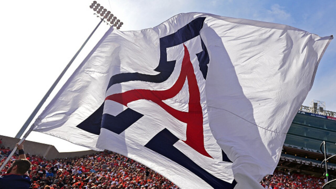 New bag policy for Arizona Athletics events