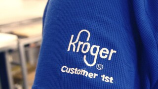 Kroger announces temporary pay raise for frontline employees