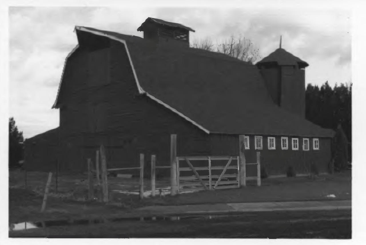 Spaulding Ranch