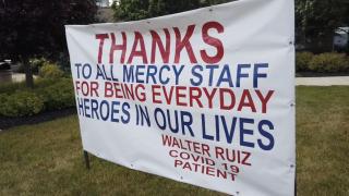 Positively Cincinnati Walter Ruiz