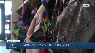 AASD starts new model of virtual learning