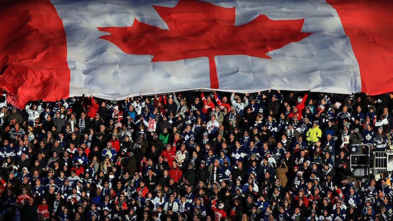 Canada moves to make its national anthem gender-neutral