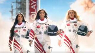 Super Bowl ad #MakeSpaceForWomen makes waves on socialmedia