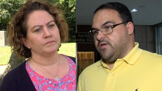 Councilors Jessica McCormick and Jared Evans, both Democrats, are pushing for action following a WRTV Investigation into the Wayne Township Fire Department