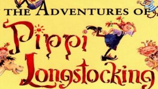 A 'Pippi Longstocking' Movie Reboot Is In The Works
