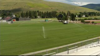 Pearl Jam concert provides needed assist for Montana Grizzly soccer field