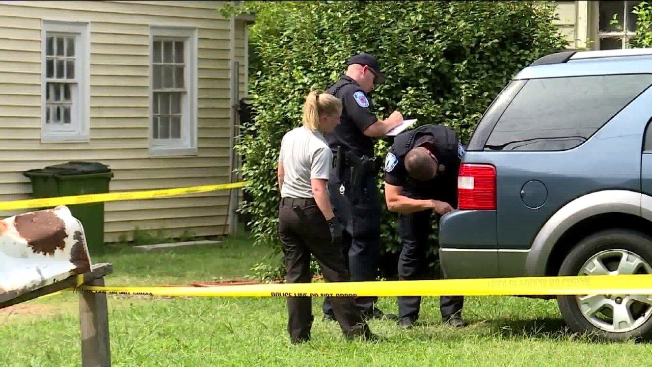 Mother denies leaving infant in hot car, calls death'accident'