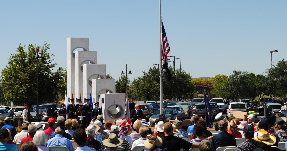 13 Memorial Day events and ceremonies around Phoenix