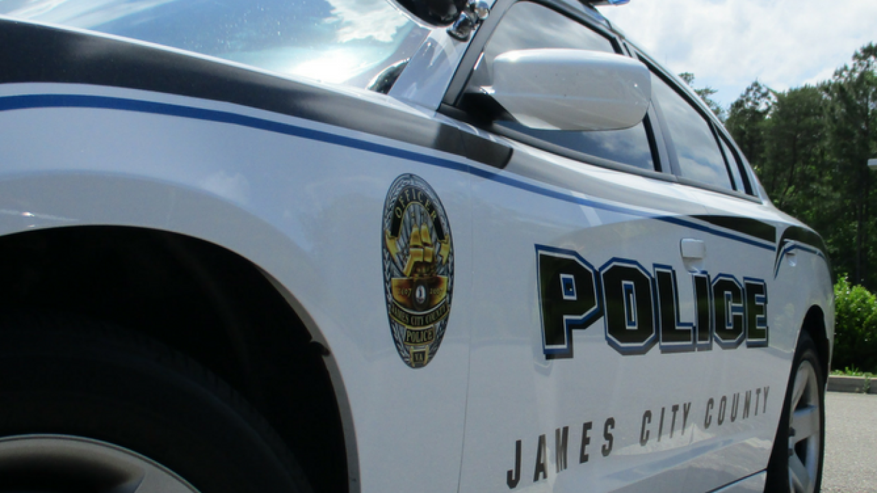 Generic: James City County Police