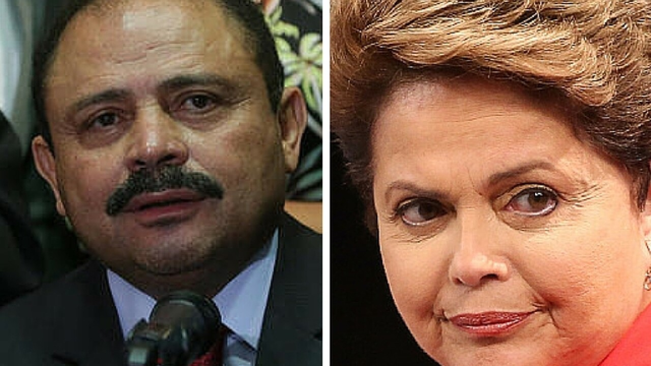 Brazil: Presidential impeachment back on