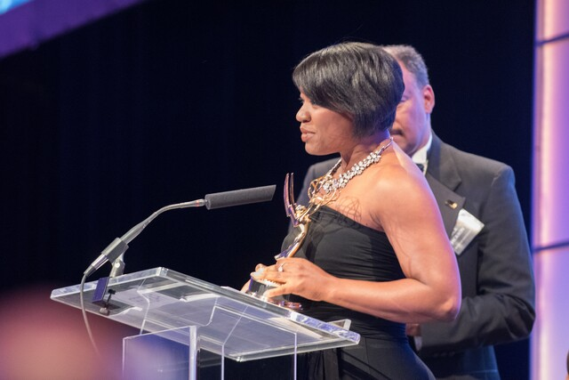PHOTOS: RTV6 at The 2018 Lower Great Lakes Chapter Emmy Awards