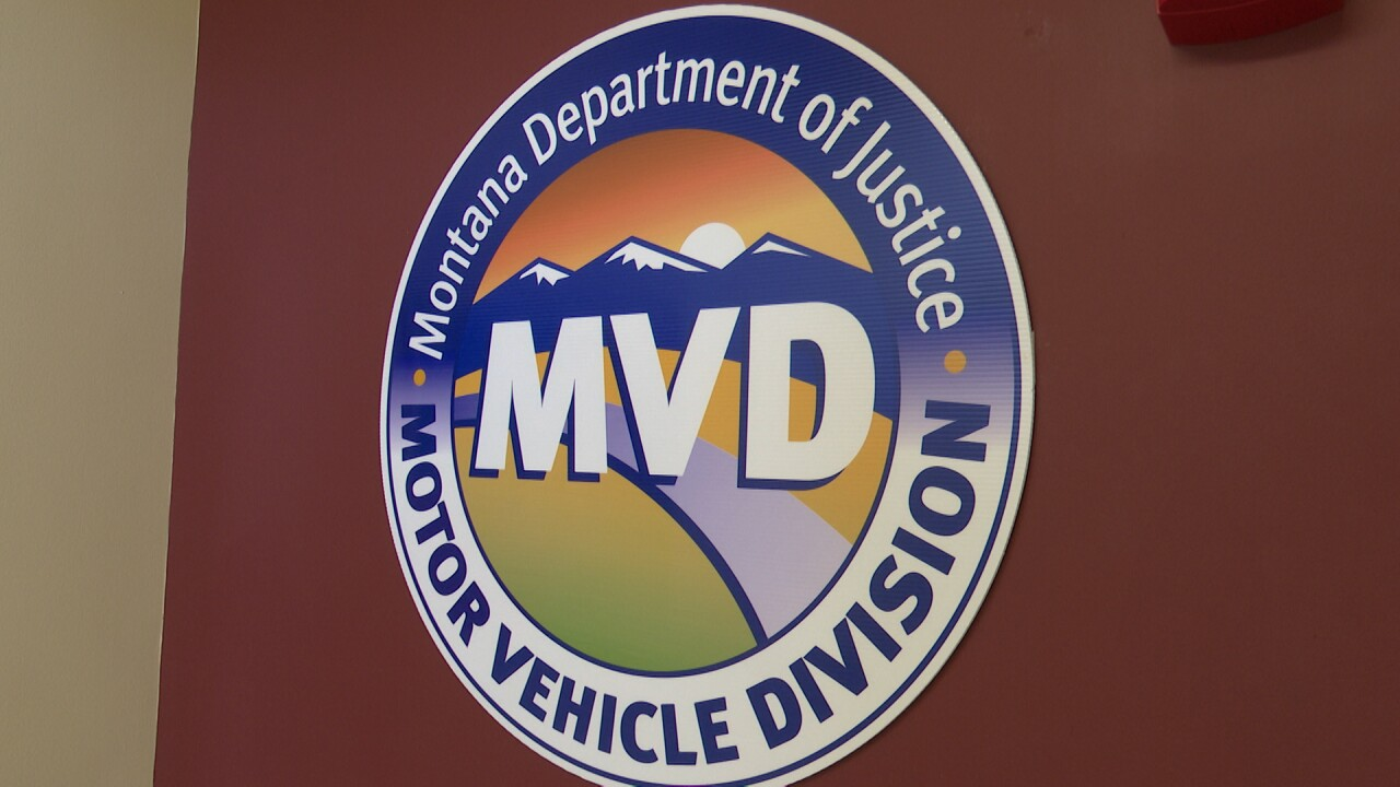 Motor Vehicle Division