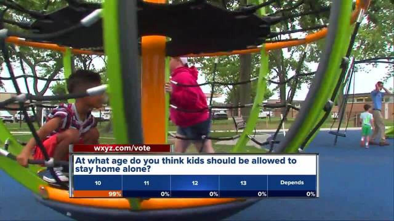 Things To Consider If You Re Getting A Babysitter Or Leaving Kids