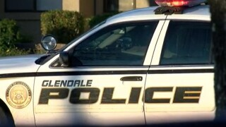 Glendale police: Man shot by ex-girlfriend's mother