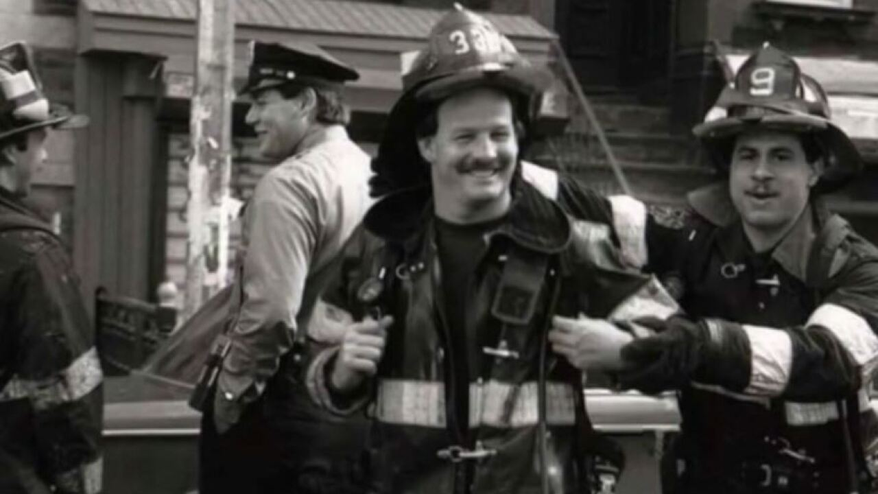 The 20th anniversary of 9/11 hits close to home for Dan Rowan. He lives in Marana now, but on September 11th, 2001 he was a firefighter in New York City.