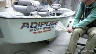 Montana Made: Adipose Boatworks of Helena