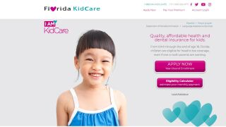 Florida KidCare