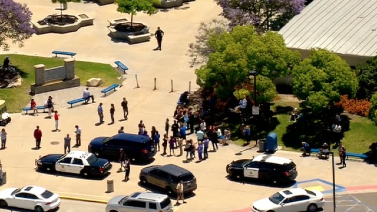 2 Rancho Bernardo High students arrested for threats that ...