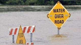 Severe Weather Awareness Week: Flash Flood Safety