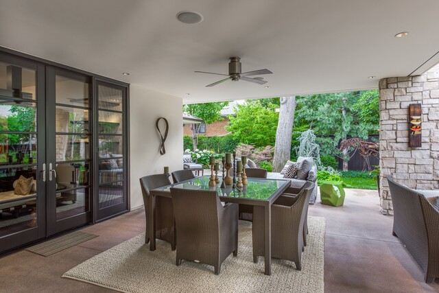 GALLERY: Denver home offers indoor-outdoor living for $3.5M