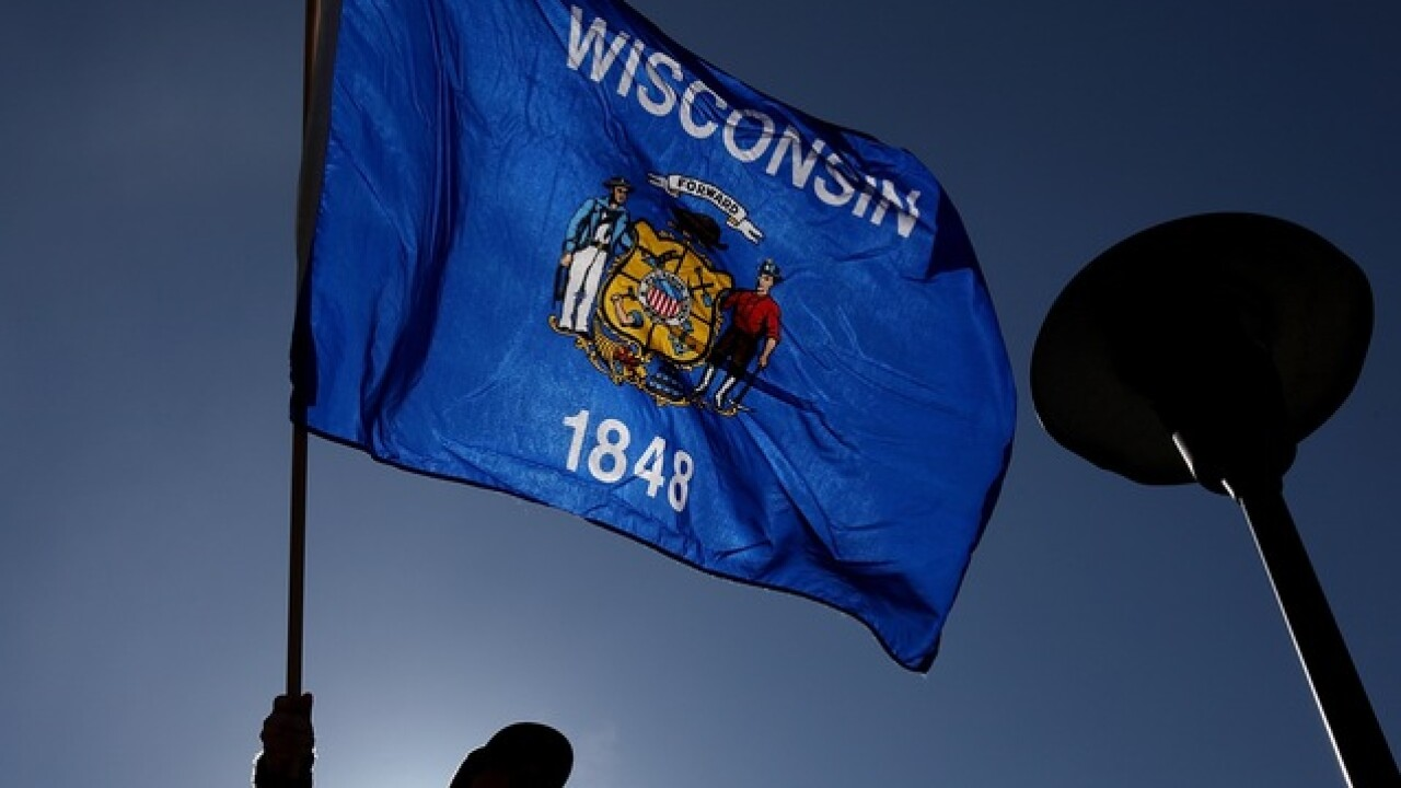 WalletHub ranks Wisconsin as 11th happiest state in the U.S.