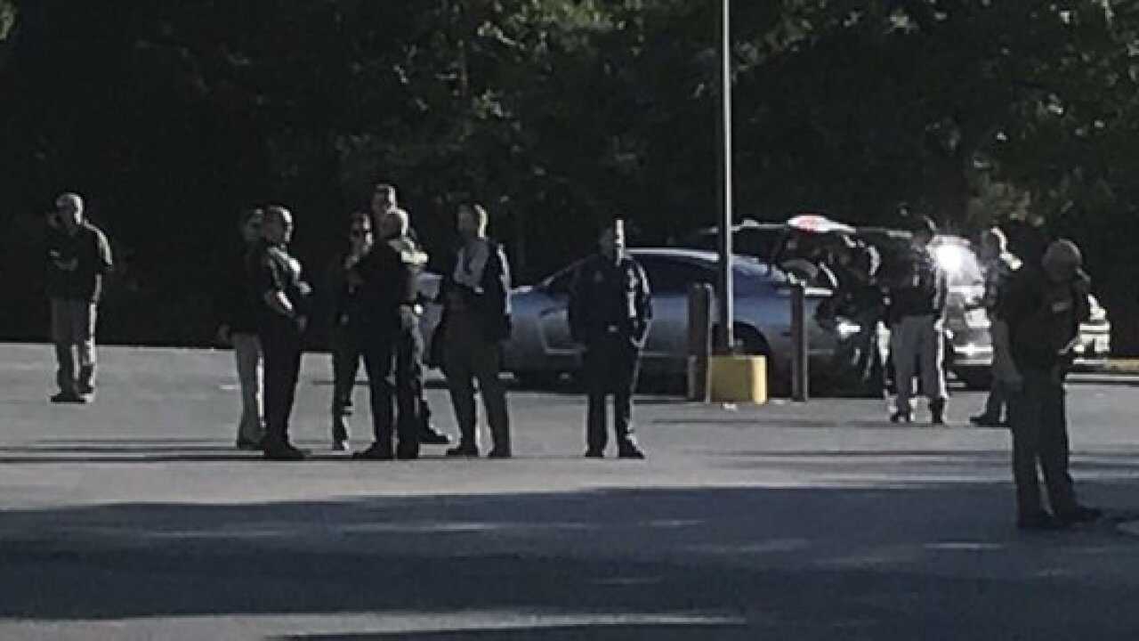 Man in custody after 6 shot, 3 dead during targeted