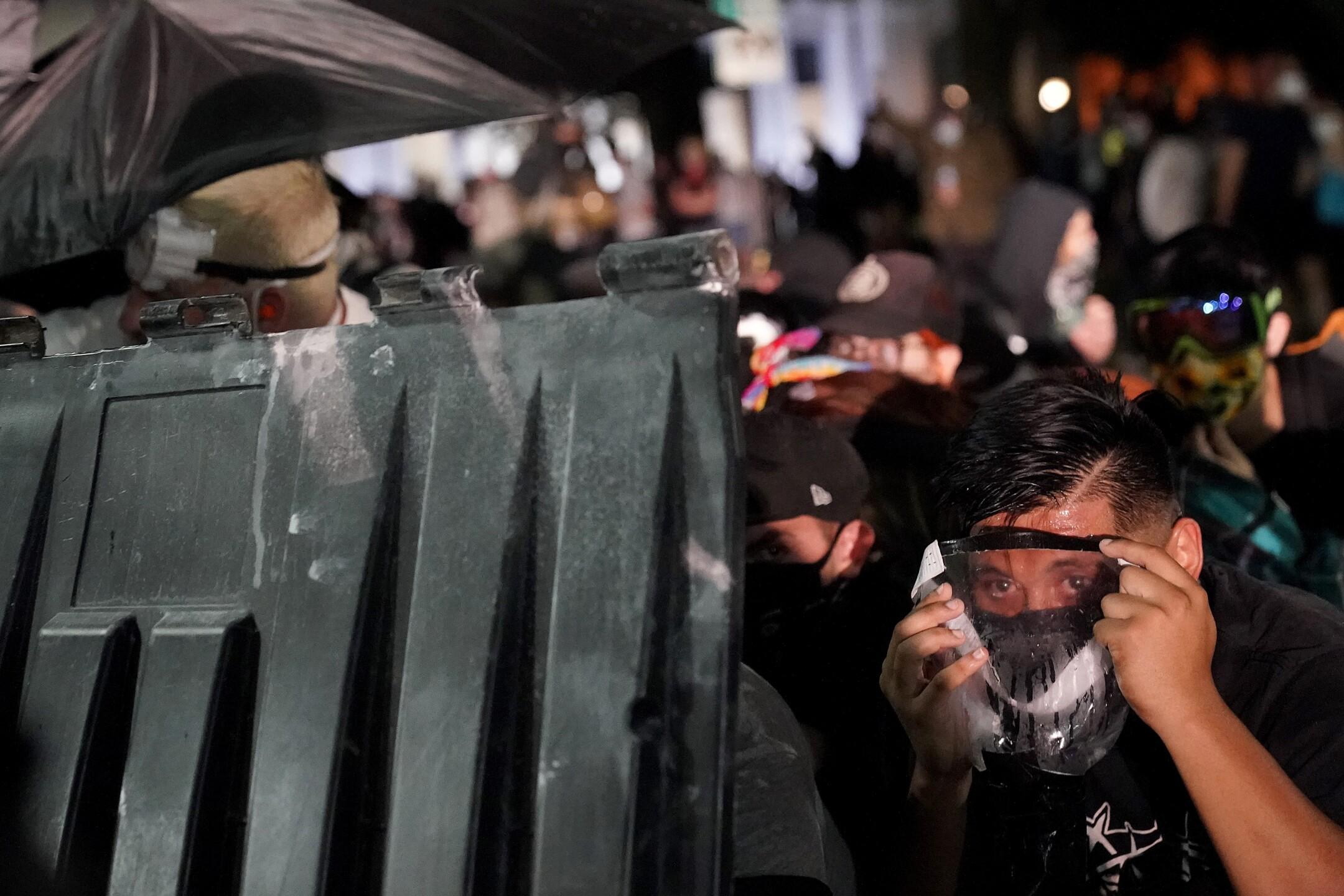 kenosha unrest