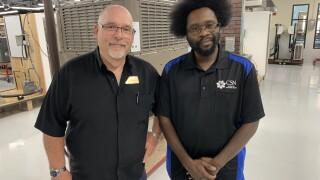 HVAC instructors