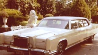 Elvis Presley Auction