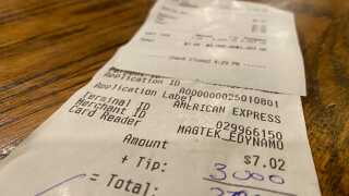 Customer surprises staff a Cleveland restaurant, leaves $3,000 tip on single beer purchase