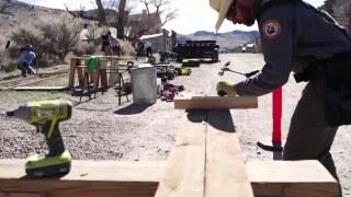 This Week in Fish and Wildlife: Partnering at Bannack State Park