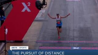 Flagstaff man sets American record running 100K