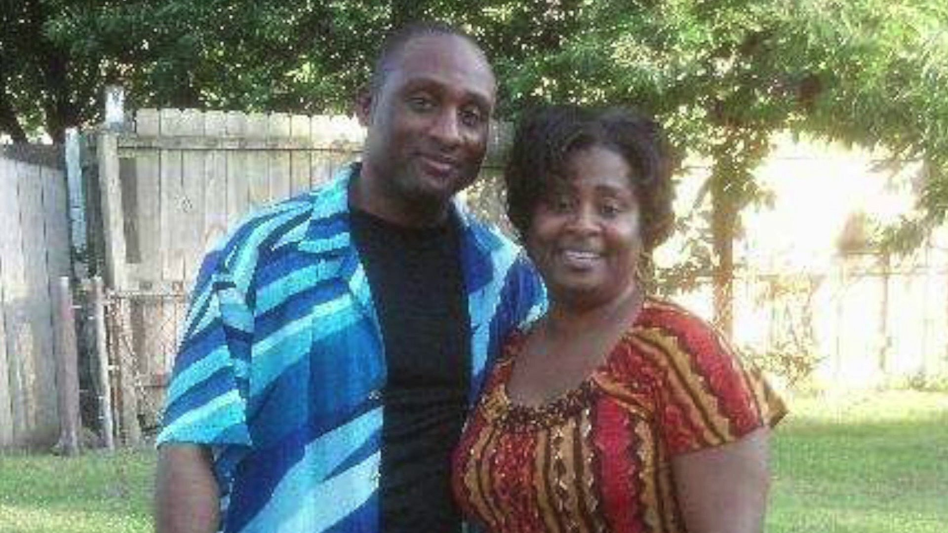 Photos: Family of shooting victim says they're 'in the dark' after no contact with Virginia Beach cityofficials