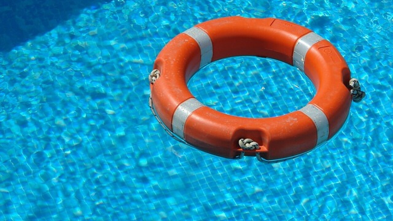 Water Safety Expo being held at Manzanita Pool Saturday