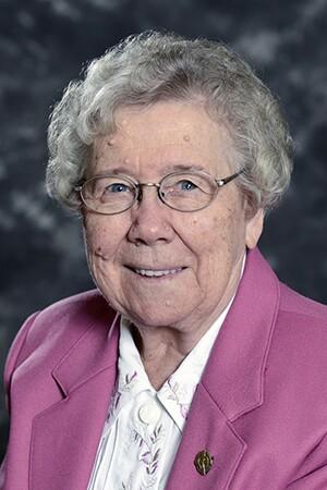 Sister Mary Elva Weisner