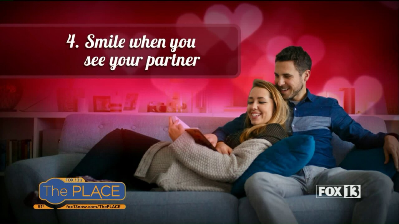5 Easy tips to keep your romancestrong