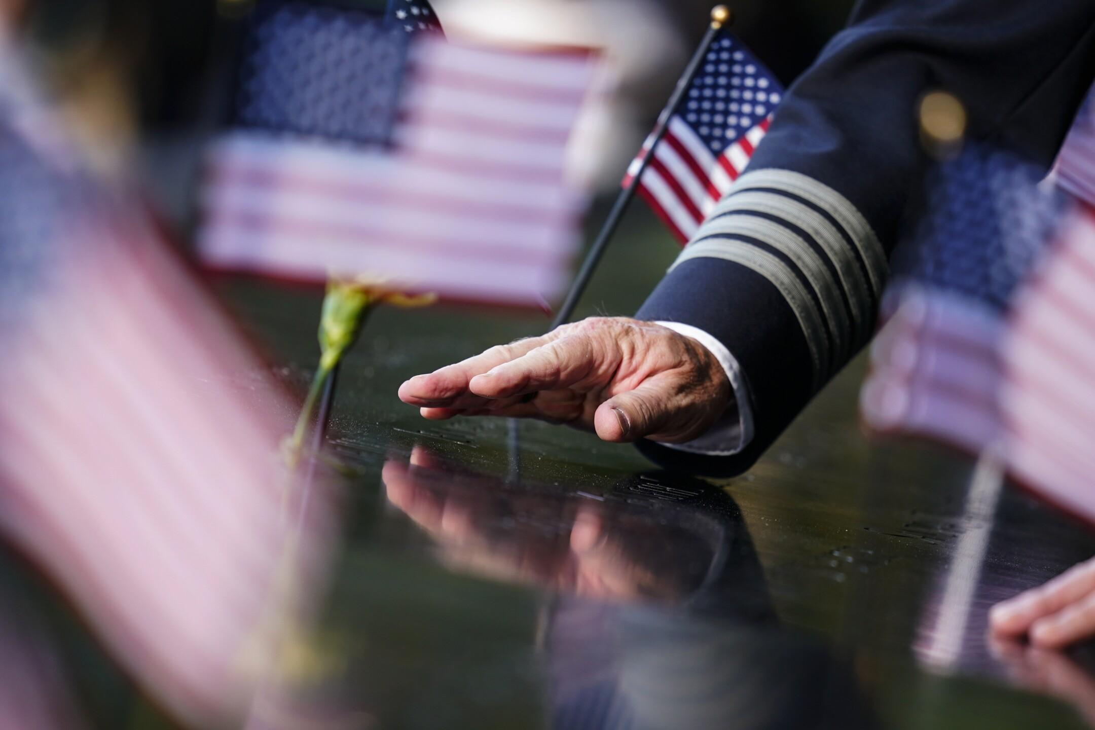 Sept 11 Anniversay