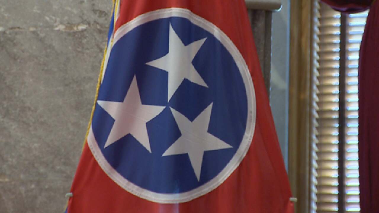 Tensions Flare Over Tennessee Budget