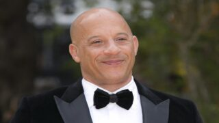 Vin Diesel Walked Late Costar Paul Walker's Daughter, Meadow, Down The Aisle At Her Wedding