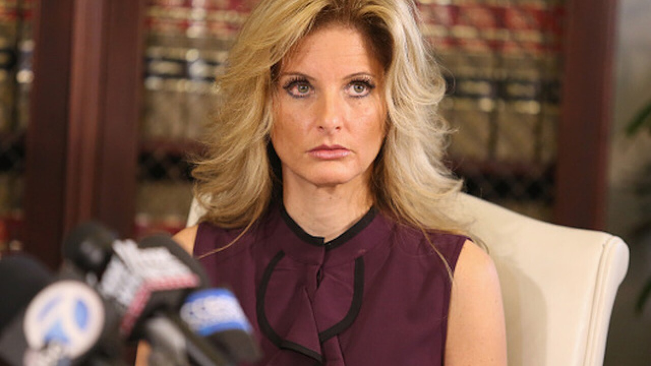 Evidence gathering in Summer Zervos' defamation case against President Trump can proceed