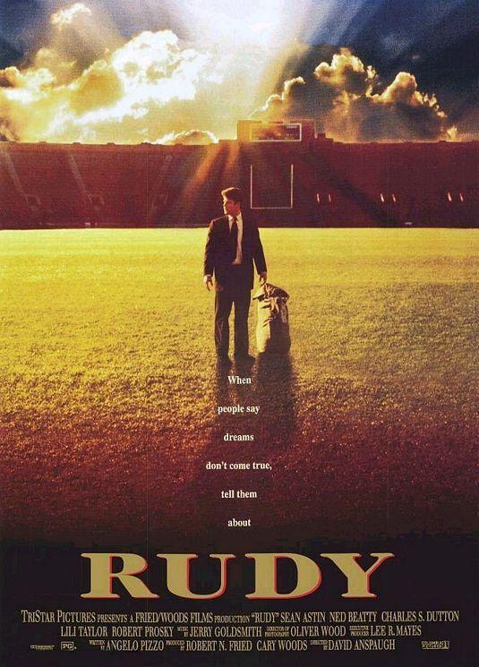Top 10 football movies, according to Redbox