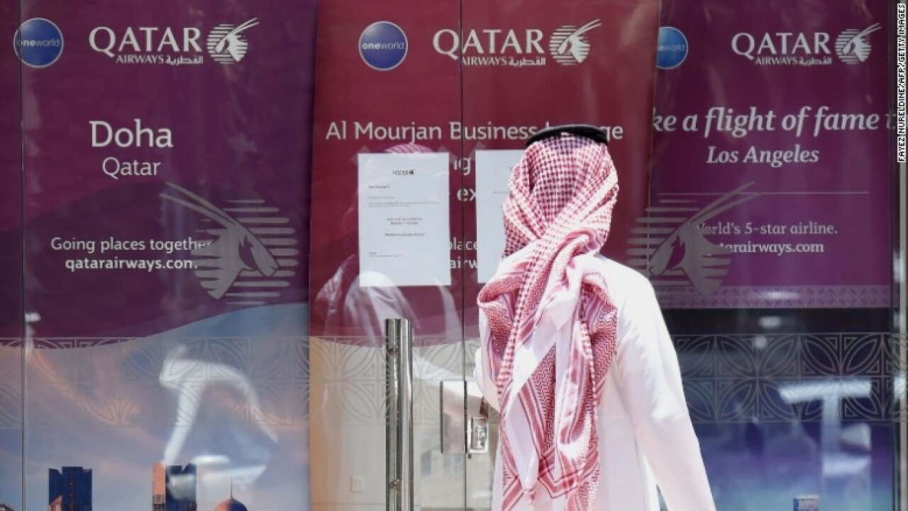 US suspects Russian hackers planted fake news behind Qatar crisis