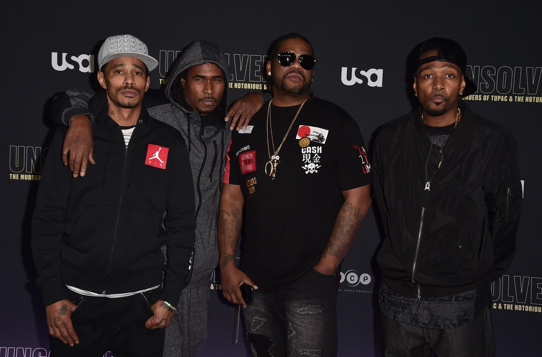 Bone Thugs-N-Harmony to perform at Summerfest 2019.