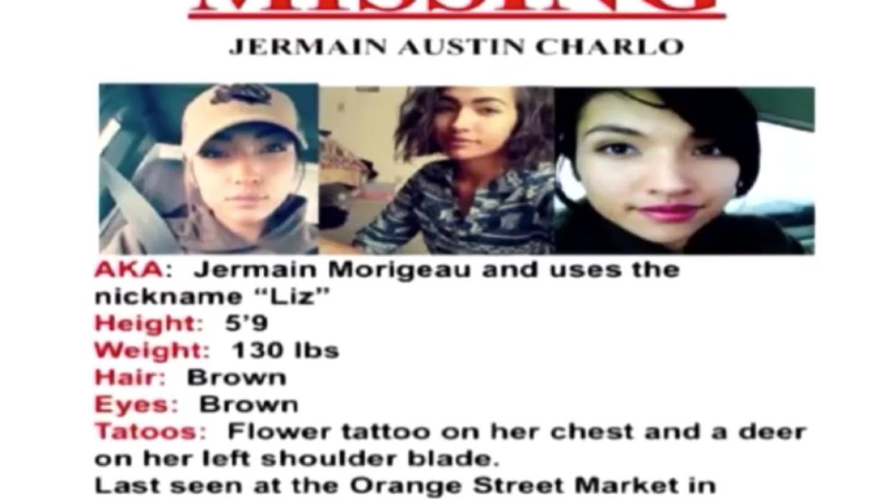 Missing Jermain Charlo