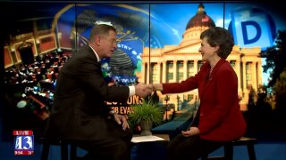 3 Questions with Bob Evans: Patrice Arent, member of the Utah StateHouse