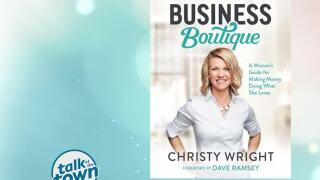 Business Coach Christy Wright on Mistakes People Make with their Side Hustle