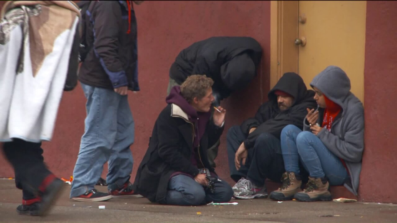 SLC Police Chief says homeless plan will make city safer
