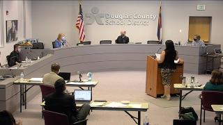 Douglas County Board of Education